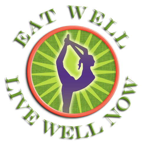 Rosalind Vietri - Eat Well Live Well Now